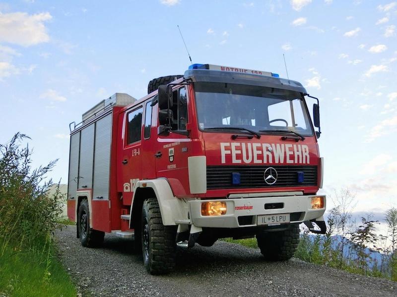 LFB Fritzens