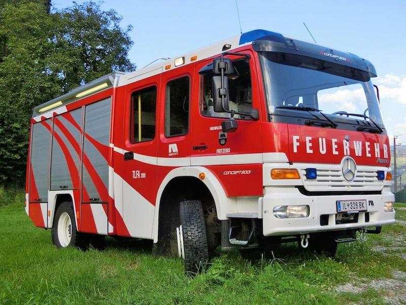 TLF Fritzens